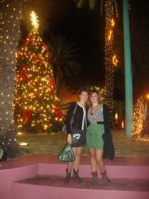 """MIAMI, Florida, USA #2013 """"Guarda la luce e l'ombra ti cadrà alle spalle"""" (R.Levi Montalcini)."""
