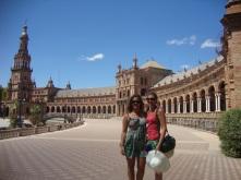 """SIVIGLIA, Andalusia, Spagna #2011. """"Chi non ha visto Siviglia, non ha visto meraviglia""""."""