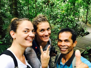"""TAMAN NEGARA, Malaysia #2017. """"Fa più rumore un albero che cade, piuttosto che una foresta che cresce""""."""