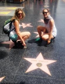 """LOS ANGELES, California #2015. """"Ciò che non hai mai visto lo trovi dove non sei mai stato""""."""